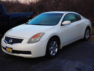 2008 Nissan Altima 2.5 S | Champaign, Illinois | The Auto Mall of Champaign in Champaign Illinois