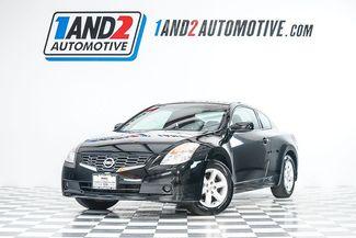 2008 Nissan Altima 2.5 S in Dallas TX