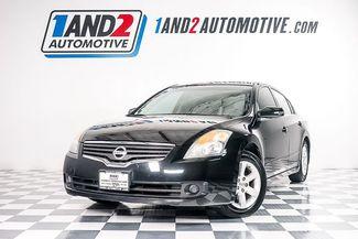 2008 Nissan Altima 2.5 SL in Dallas TX