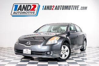 2008 Nissan Altima 2.5 in Dallas TX