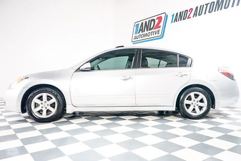 2008 Nissan Altima 3.5 SL in Dallas, TX