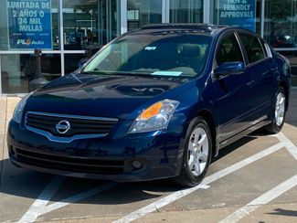 2008 Nissan Altima 2.5 SL in Dallas, TX 75237