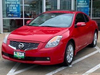 2008 Nissan Altima 3.5 SE in Dallas, TX 75237