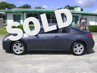 2008 Nissan Altima in Fort Pierce, FL