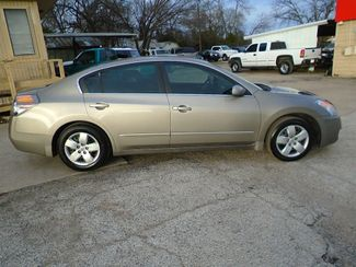 2008 Nissan Altima 2.5 S | Fort Worth, TX | Cornelius Motor Sales in Fort Worth TX