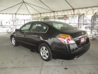 2008 Nissan Altima 2.5 S Gardena, California 1