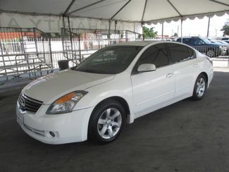 2008 Nissan Altima 3.5 SL Gardena, California