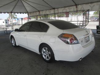 2008 Nissan Altima 3.5 SL Gardena, California 1