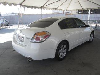 2008 Nissan Altima 3.5 SL Gardena, California 2