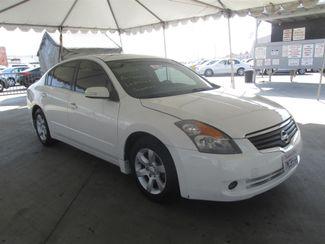 2008 Nissan Altima 3.5 SL Gardena, California 3