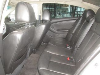 2008 Nissan Altima 3.5 SL Gardena, California 10