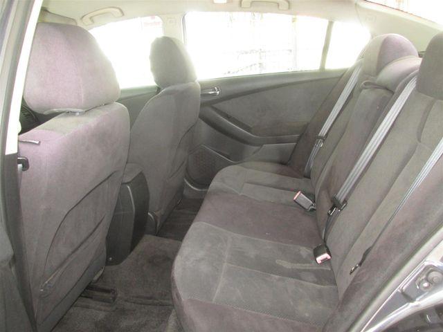 2008 Nissan Altima 2.5 S Gardena, California 10