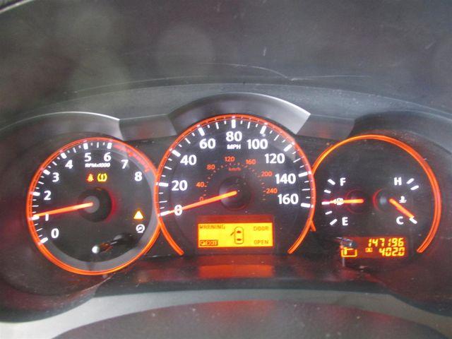 2008 Nissan Altima 2.5 S Gardena, California 5