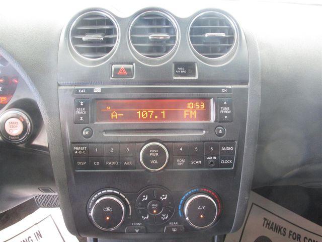 2008 Nissan Altima 2.5 S Gardena, California 6