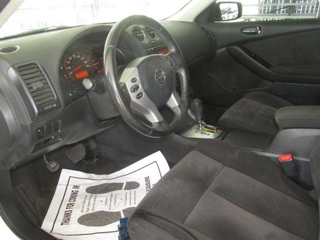 2008 Nissan Altima 2.5 S Gardena, California 4