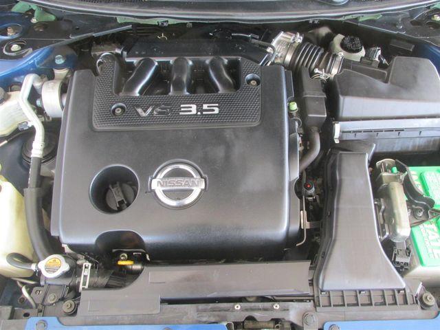 2008 Nissan Altima 3.5 SE Gardena, California 15