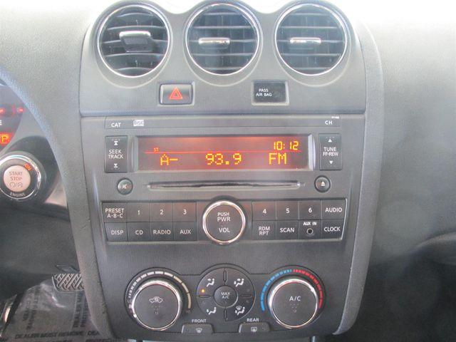 2008 Nissan Altima 3.5 SE Gardena, California 6