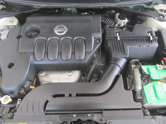 2008 Nissan Altima 2.5 S Gardena, California 16