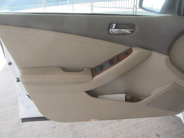 2008 Nissan Altima 3.5 SE Gardena, California 9