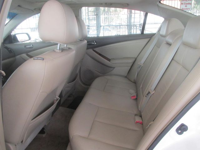 2008 Nissan Altima 3.5 SE Gardena, California 10