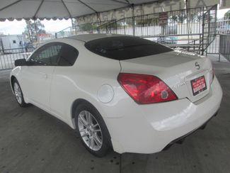 2008 Nissan Altima 3.5 SE Gardena, California 1