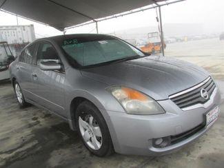 2008 Nissan Altima 2.5 S Gardena, California 3