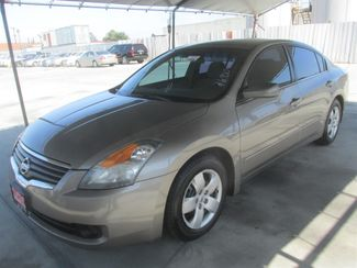 2008 Nissan Altima 2.5 S Gardena, California