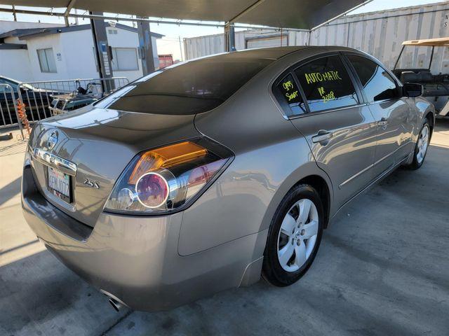 2008 Nissan Altima 2.5 S Gardena, California 2