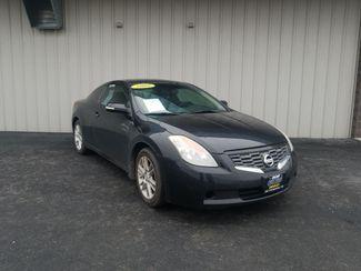 2008 Nissan Altima 3.5 SE in Harrisonburg, VA 22802
