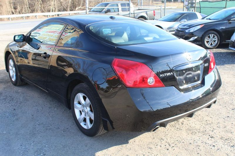 2008 Nissan Altima 25 S  city MD  South County Public Auto Auction  in Harwood, MD