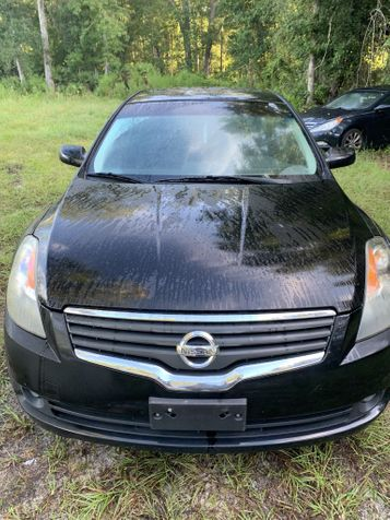 2008 Nissan Altima 2.5 SL in Harwood, MD
