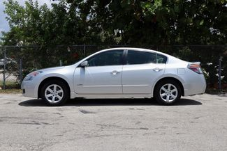 2008 Nissan Altima Hybrid Hollywood, Florida 9