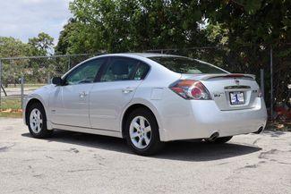 2008 Nissan Altima Hybrid Hollywood, Florida 7