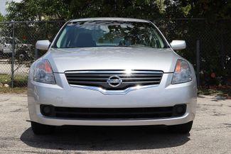 2008 Nissan Altima Hybrid Hollywood, Florida 30