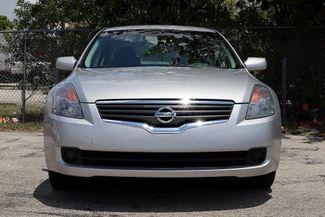 2008 Nissan Altima Hybrid Hollywood, Florida 11