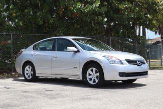 2008 Nissan Altima Hybrid Hollywood, Florida