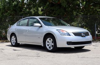 2008 Nissan Altima Hybrid Hollywood, Florida 28
