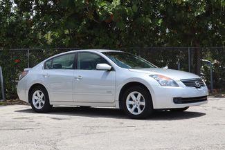 2008 Nissan Altima Hybrid Hollywood, Florida 12