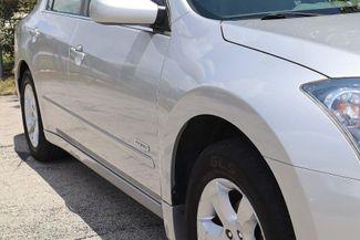 2008 Nissan Altima Hybrid Hollywood, Florida 2
