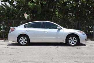 2008 Nissan Altima Hybrid Hollywood, Florida 3