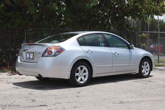 2008 Nissan Altima Hybrid Hollywood, Florida 4