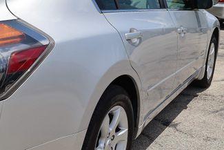 2008 Nissan Altima Hybrid Hollywood, Florida 5