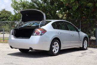 2008 Nissan Altima Hybrid Hollywood, Florida 29