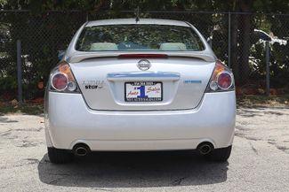 2008 Nissan Altima Hybrid Hollywood, Florida 6