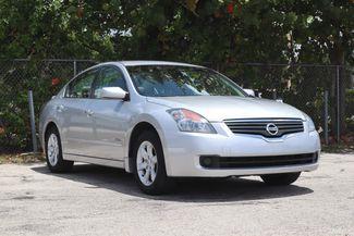 2008 Nissan Altima Hybrid Hollywood, Florida 38