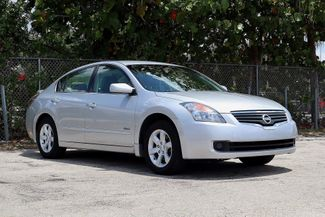 2008 Nissan Altima Hybrid Hollywood, Florida 20