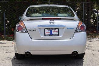 2008 Nissan Altima Hybrid Hollywood, Florida 32