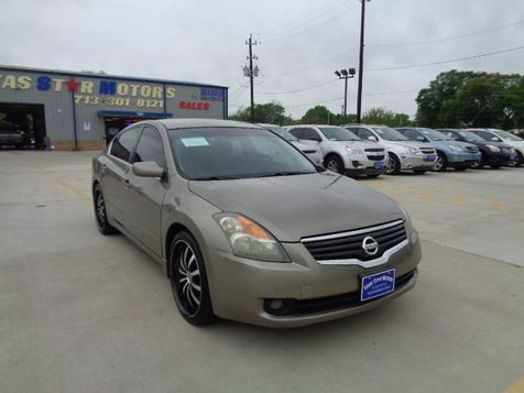 2008 Nissan Altima 2.5 S in Houston