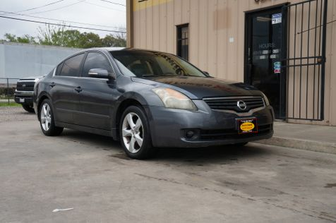 2008 Nissan Altima 3.5 SE | Houston, TX | Brown Family Auto Sales in Houston, TX