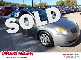 2008 Nissan Altima 3.5 SL | Huntsville, Alabama | Landers Mclarty DCJ & Subaru in  Alabama